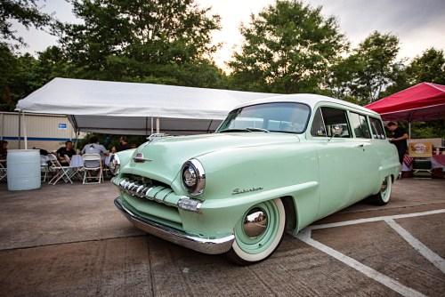Inside Kenwood Rod Shop – Rutledge Wood's Go-To Car Builder - Swap