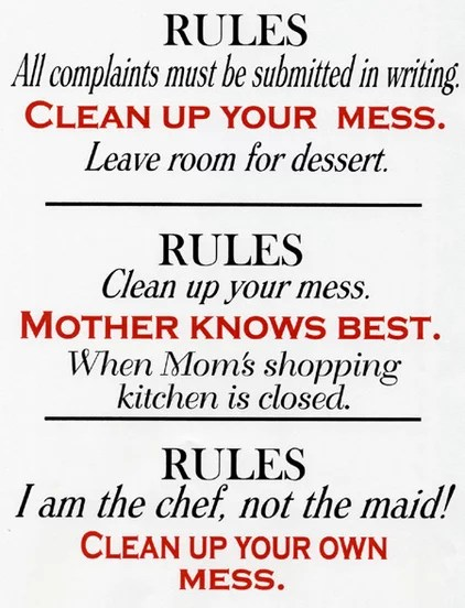 Image Result For Office Coffee Rules