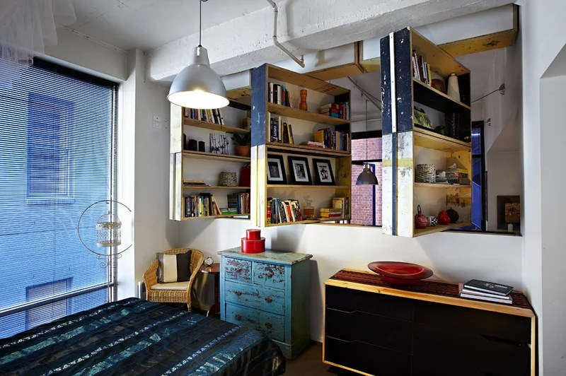 bedroom by Bild Architetcture