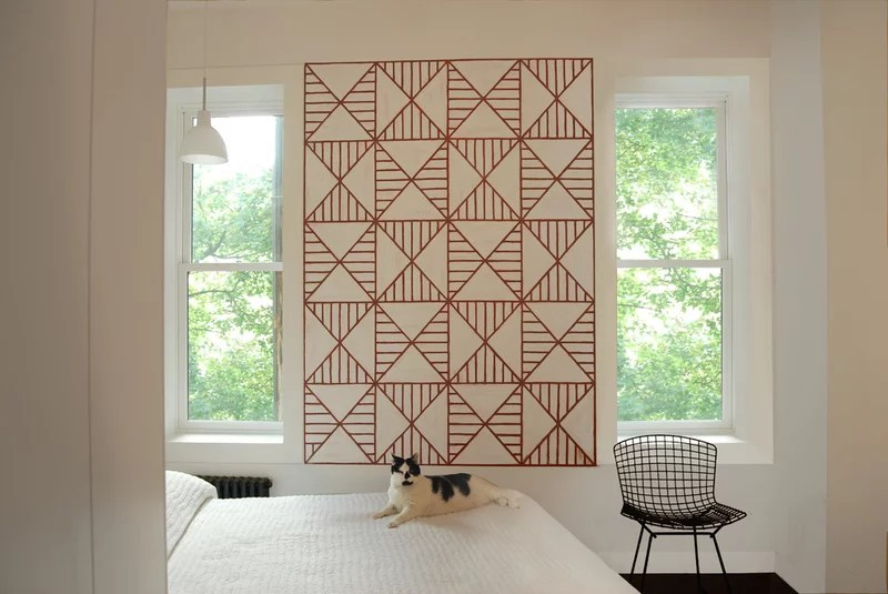 contemporary bedroom by Zakrzewski + Hyde Architects
