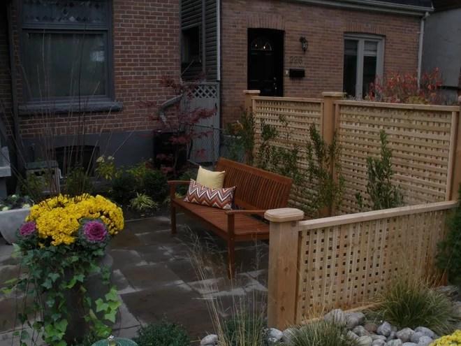 contemporary patio by Carson Arthur Design