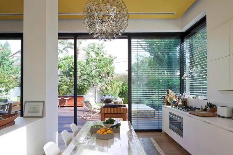 contemporary kitchen by Vered Blatman Cohen