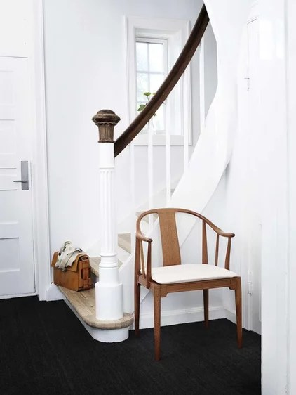modern entry by SUITE New York