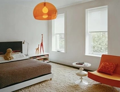 modern  By Steven Harris Architect