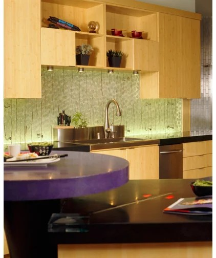 Contemporary Kitchen by Design Matters