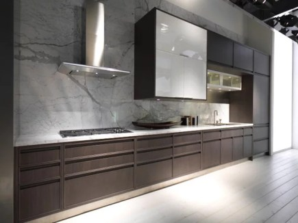 kitchen remodeling Contemporary Kitchen by Urban Homes - Innovative Design for Kitchen & Bath
