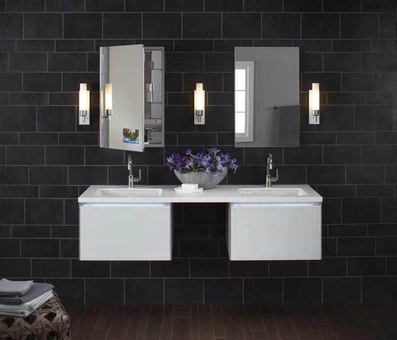 Contemporary Bathroom by Robern