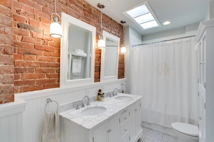 Traditional Bathroom by The Ransom Company