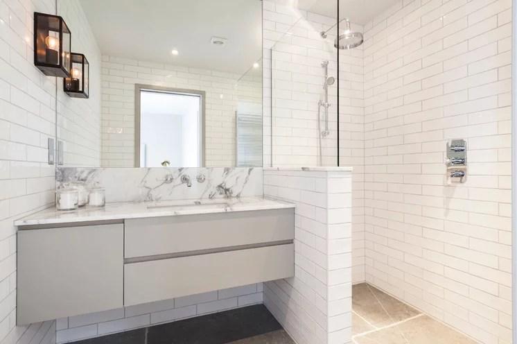 Contemporary Bathroom by Studio Duggan Ltd