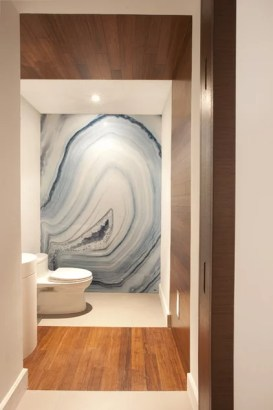 artwork in bathroom remodeling