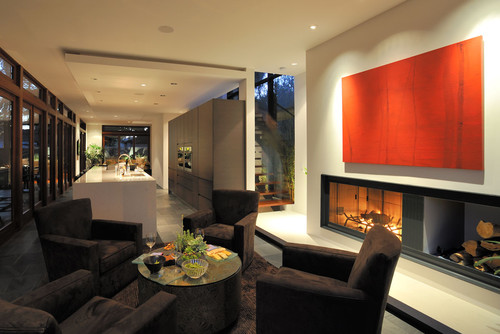 jewell - lounge modern living room