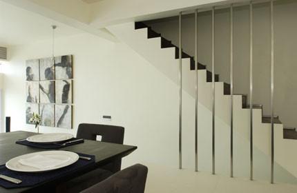 Original Vision modern staircase