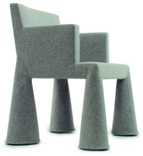 V.I.P. Chair, Moooi V.I.P. Chair modern armchairs