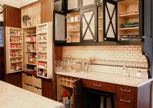 smart & stylish kitchen storage solutions
