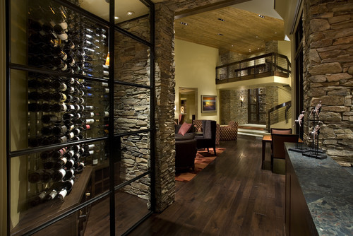 Wine Storage The Bold And The Beautiful Dallas TX