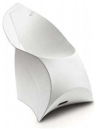 Flux Chair modern outdoor chairs
