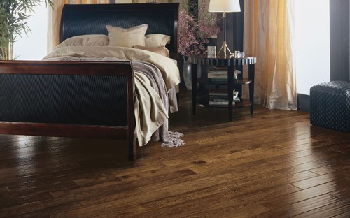 traditional wood flooring by armstrong.com