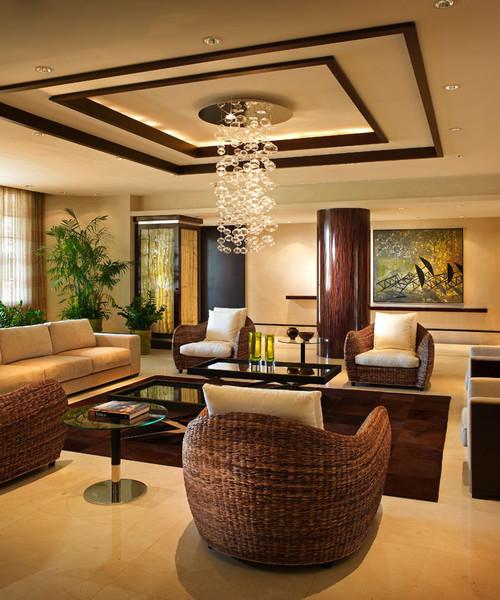 PALACIO DEL MAR  living room