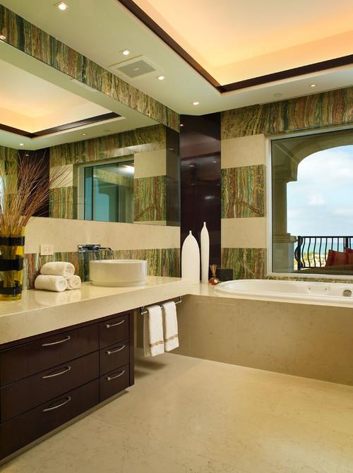 LOARDS modern bathroom