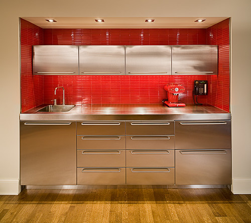 Sullivan Conard Architects  kitchen