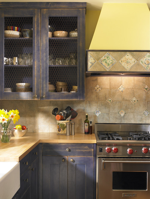 Phinney Ridge Kitchen Remodel eclectic kitchen