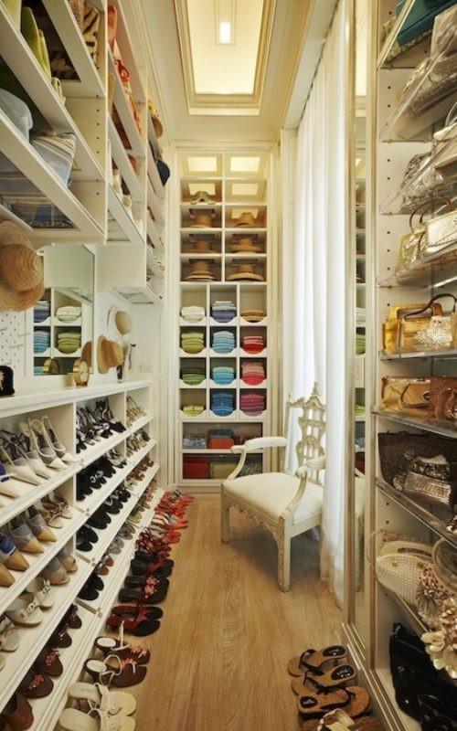closets  closet