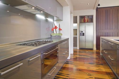 Matakana Kitchen modern kitchen
