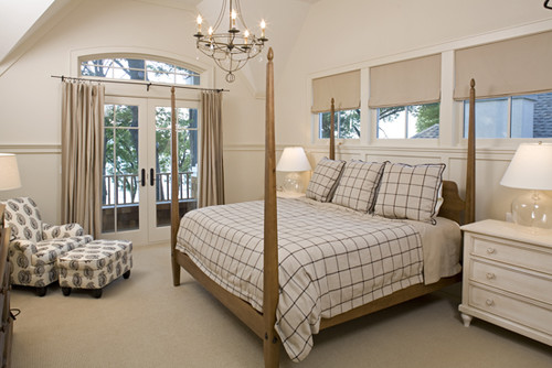 Stonebreaker Builders & Remodelers traditional bedroom