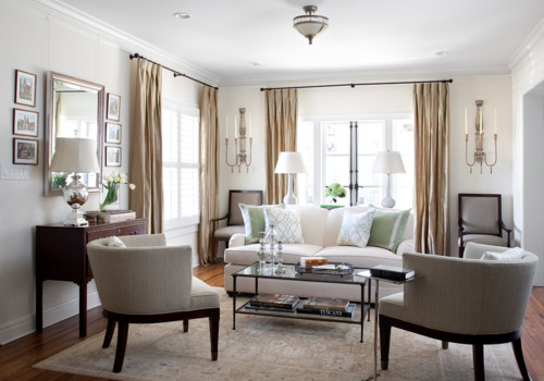 Designing Home: 10 Tips for decorating a small living room on Small Living Room Decorating Ideas  id=72029