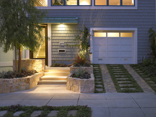 Gast Architects: Projects traditional exterior