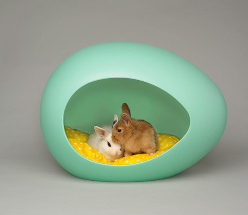 pEi Pod� contemporary pet accessories