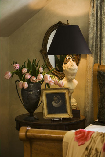 Donna DuFresne Design traditional living room