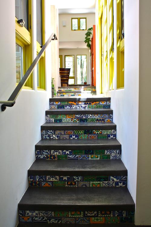 Comment Habiller Un Rampe D'Escalier? | Changer D' Interieur