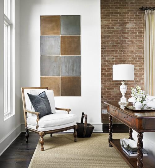 Stamford Living Detail traditional living room