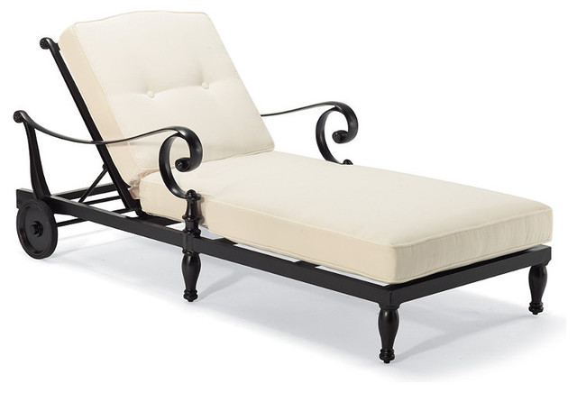 Diy Outdoor Chaise Lounge Cushions
