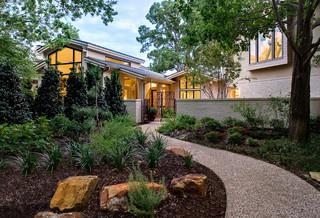 Grassless Front Yard on Grassless Garden Ideas  id=52365