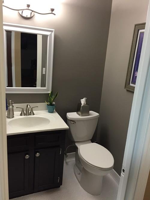 New Home Bathroom Decorating Ideas