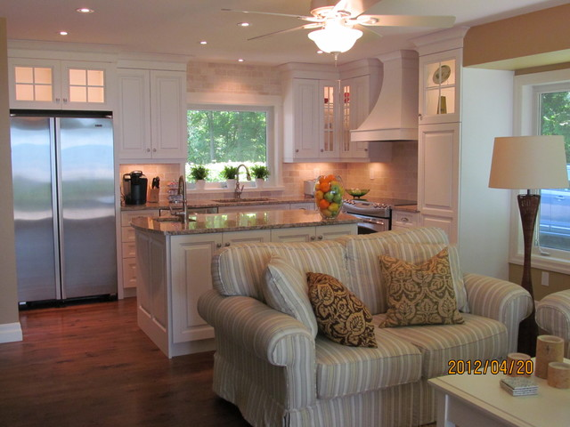 Home Decorating Ideas For Kitchen