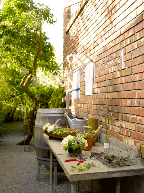 Friday Inspiration To Design Your Own Urban Potager