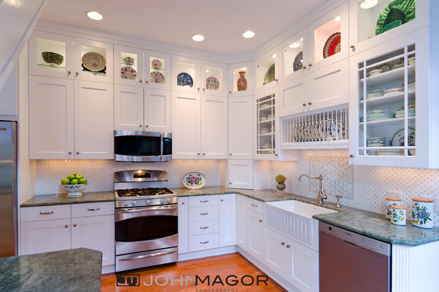 Custom Kitchens Richmond Virginia