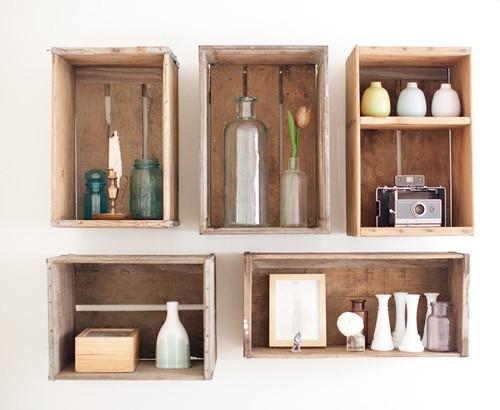 Display Shelves Picture Ledges