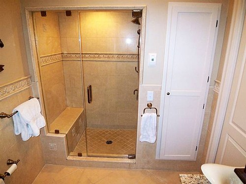 Was This A Tub To Shower Conversion Thanks