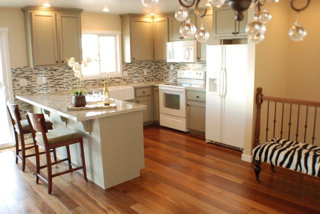 Image Result For Kitchen Remodel Raised Ranch