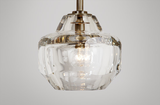 Beacon Pendant Lighting