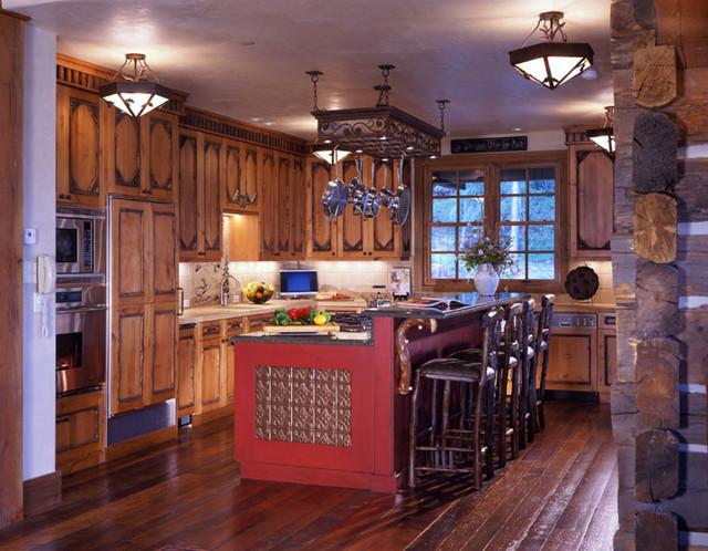 Kitchen Pendant Lighting Images