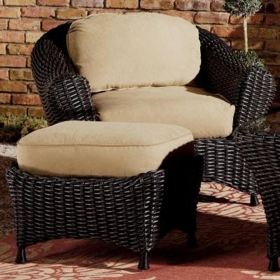 Martha Stewart Living Patio Furniture. Lake Adela Oatmeal ... on Martha Living Patio id=89156