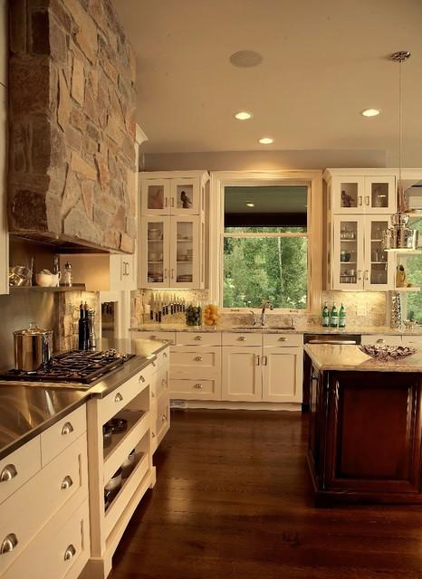 New Kitchen Cupboard Designs