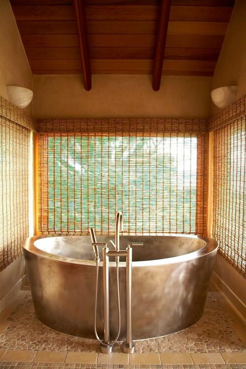 decoracion-ecologica-con-bambu-cortina
