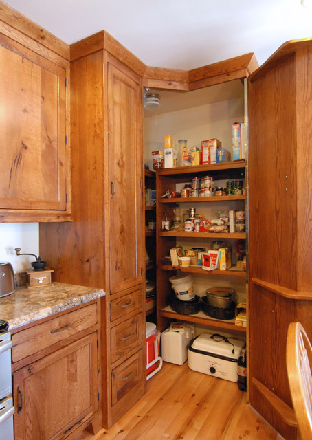 Image Result For Small Kitchen Ideas With Open Shelves