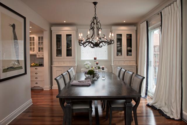 Home Decorators Buffet